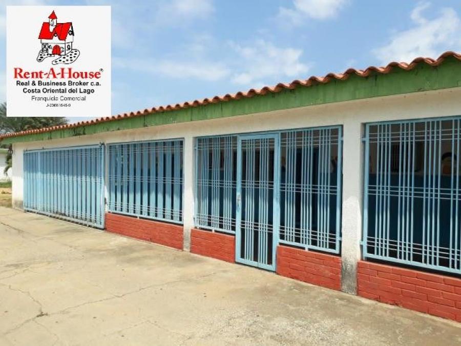 Foto Casa en Venta en Ciudad Ojeda, Av. Vargas Ciudad Ojeda Edo Zulia, Ciudad Ojeda, L, Zulia - U$D 25.000 - CAV126198 - BienesOnLine