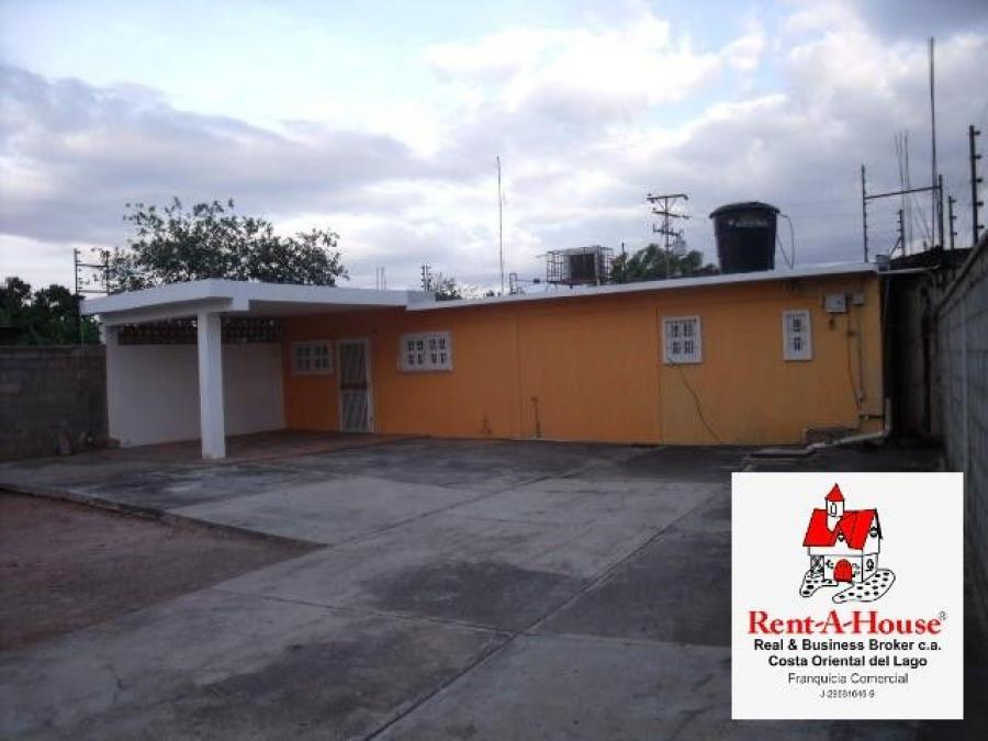 Foto Casa en Venta en Ciudad Ojeda, Zulia - U$D 15.000 - CAV126439 - BienesOnLine