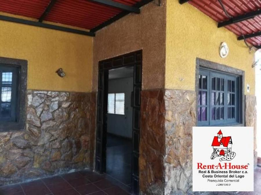 Foto Casa en Venta en Ciudad Ojeda, Zulia - U$D 4.000 - CAV126426 - BienesOnLine