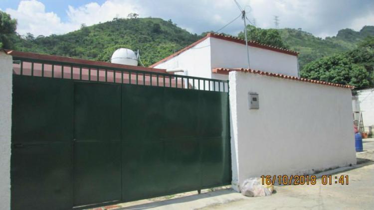 Foto Casa en Venta en El Limon, Maracay, Aragua - BsF 10.499 - CAV109321 - BienesOnLine