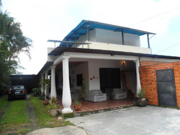 Foto Casa en Venta en el limon, Maracay, Aragua - BsF 600.000.000 - CAV61018 - BienesOnLine