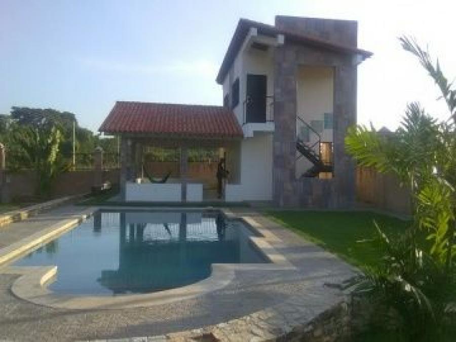 Foto Casa en Venta en Tocuyito, Carabobo - U$D 60.000 - CAV104737 - BienesOnLine
