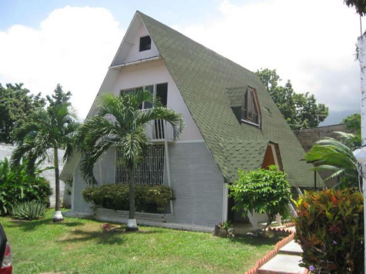 Foto Casa en Venta en El Limon, El Lim�n, Aragua - BsF 16.499 - CAV109323 - BienesOnLine