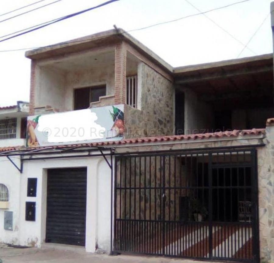 Foto Casa en Venta en La esmeralda, La esmeralda, Carabobo - U$D 58.000 - CAV138762 - BienesOnLine
