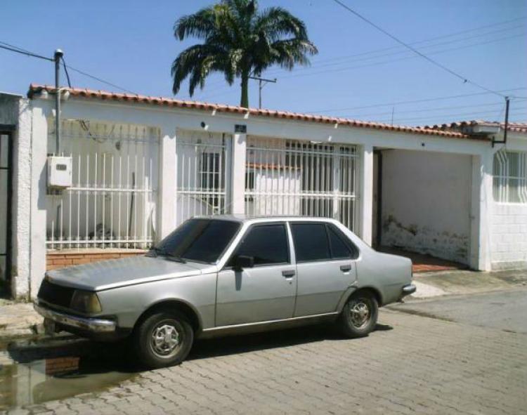 Foto Casa en Venta en La Fundacion, Cagua, Aragua - BsF 12.800 - CAV109556 - BienesOnLine