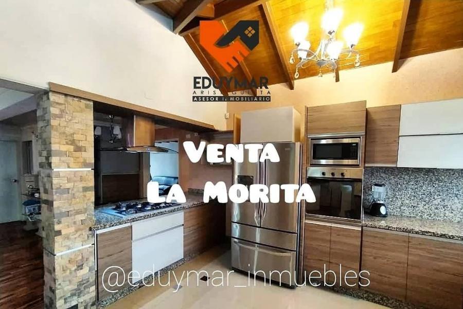 Foto Casa en Venta en Maracay, Aragua - U$D 39.500 - CAV155978 - BienesOnLine