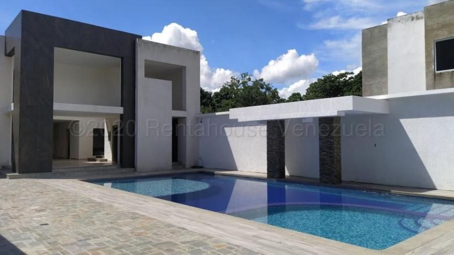 Foto Casa en Venta en Las Morochas 1, San Diego, Carabobo - U$D 300.000 - CAV140626 - BienesOnLine
