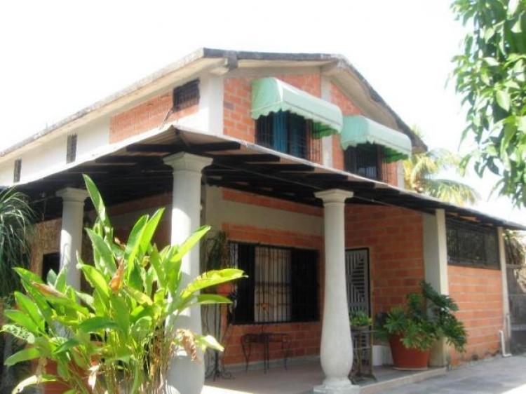 Foto Casa en Venta en mario brice�o irragorry, El Lim�n, Aragua - BsF 150.000.000 - CAV74170 - BienesOnLine