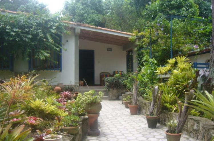 Foto Casa en Venta en mario brice�o irragorry, El Lim�n, Aragua - BsF 165.000.000 - CAV74176 - BienesOnLine