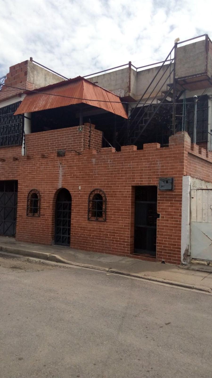 Foto Casa en Venta en @phagrovzla, Casa en Venta Remodelada Pi�onal, Aragua - U$D 35.000 - CAV131818 - BienesOnLine