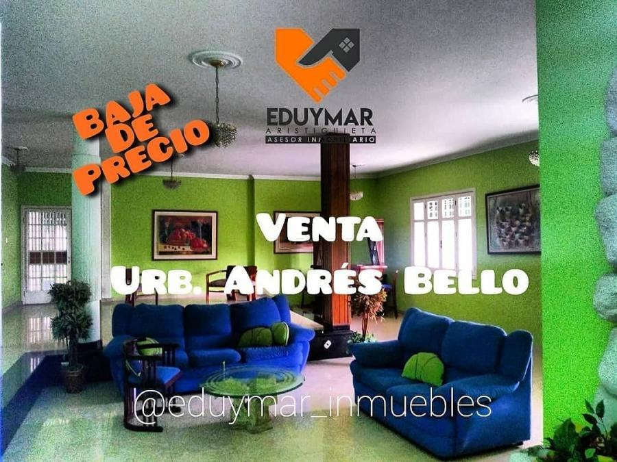 Foto Casa en Venta en Las Delicias, Andr�s Bello, Aragua - U$D 320.000 - CAV155979 - BienesOnLine