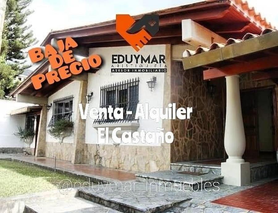 Foto Casa en Venta en Maracay, Aragua - U$D 79.500 - CAV155976 - BienesOnLine