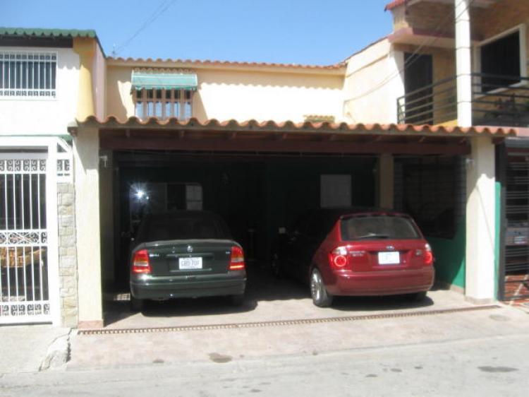 Foto Casa en Venta en santiago mari�o, Turmero, Aragua - BsF 85.000.000 - CAV75021 - BienesOnLine