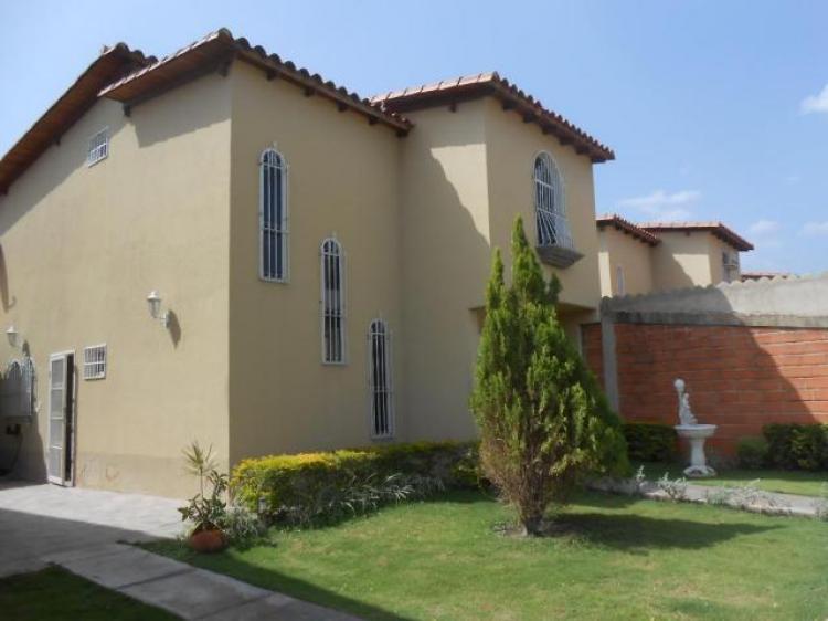 Foto Casa en Venta en santiago mari�o, Turmero, Aragua - BsF 120.000.000 - CAV75022 - BienesOnLine