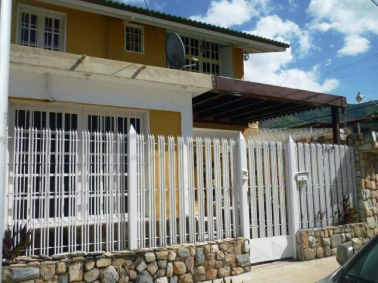 Foto Casa en Venta en santiago mari�o, Turmero, Aragua - BsF 120.000.000 - CAV75023 - BienesOnLine