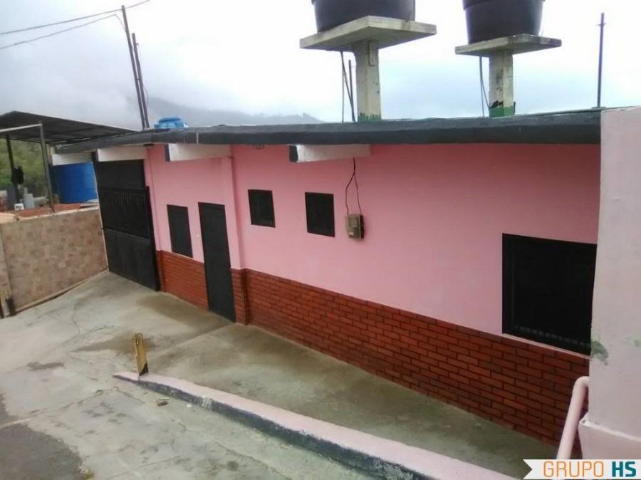 Foto Casa en Venta en Los Teques, Miranda - BsF 9.000 - CAV119229 - BienesOnLine