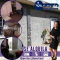 Casa en Alquiler en Libertad Ciudad Ojeda