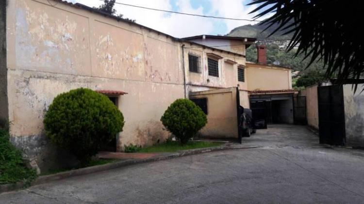 Foto Casa Venta El Junquito CAV110132