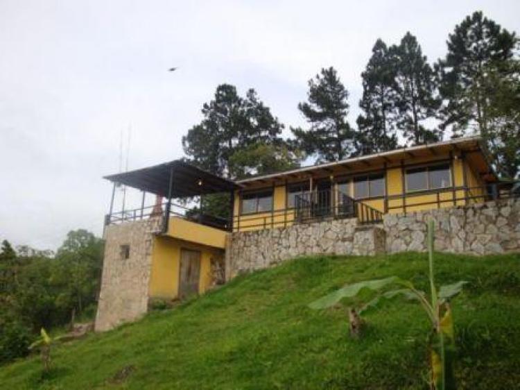 Foto Casa en Venta en la cienega, Coro, Falc�n - BsF 750.000 - CAV40658 - BienesOnLine