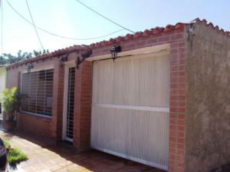Foto Casa en Venta en Maracay, Aragua - BsF 80.000.000 - CAV92236 - BienesOnLine