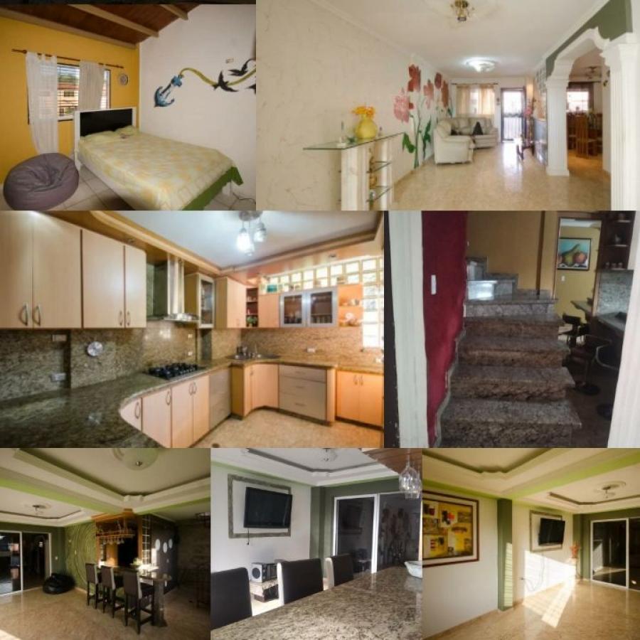 Foto Casa en Venta en ZAMORA, GUATIRE, Miranda - U$D 43.000 - CAV145776 - BienesOnLine