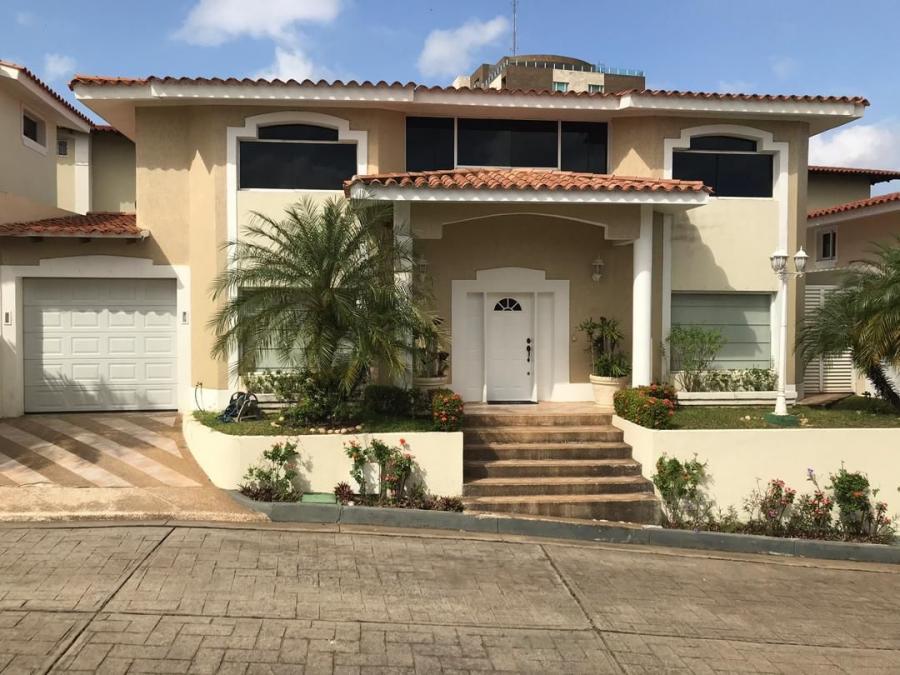Foto Casa en Venta en cachamay, puerto ordaz, Bol�var - U$D 220.000 - CAV143290 - BienesOnLine