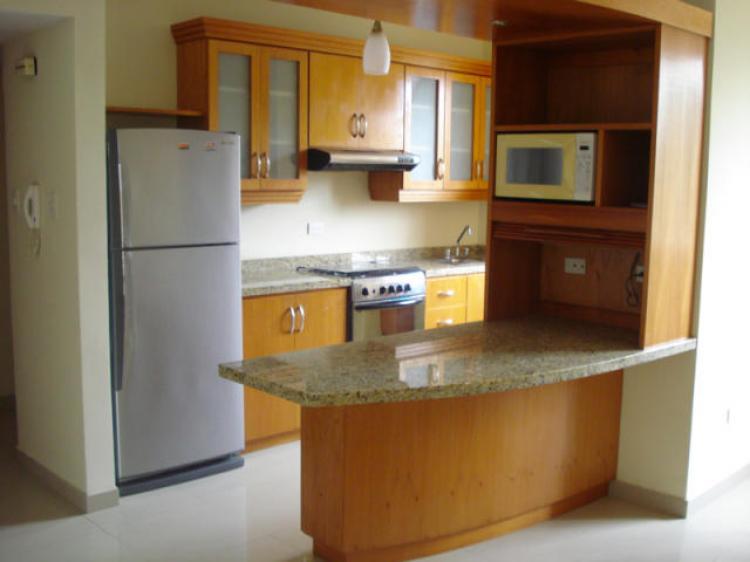 Lujo Muebles De Cocina Apartamento Imágenes - Ideas para Decoración ...