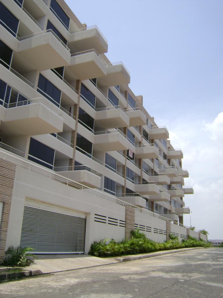 Foto Apartamento en Alquiler en Cachamay, Ciudad Guayana, Bol�var - APA106982 - BienesOnLine