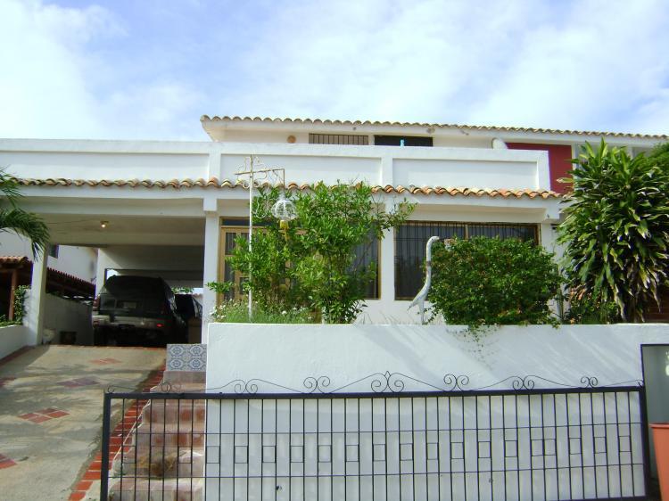 Foto Casa en Alquiler en PIRITU, Puerto P�ritu, Anzo�tegui - BsF 15.000 - CAA33430 - BienesOnLine