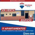 Edificio en Venta en Guanare Guanare