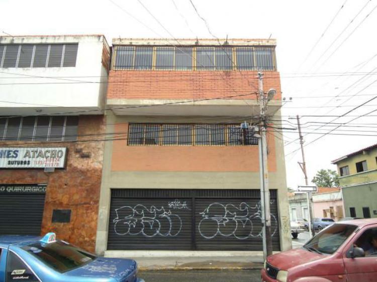 Foto Edificio en Alquiler en Barquisimeto, Lara - BsF 1.500.000 - EDA86363 - BienesOnLine