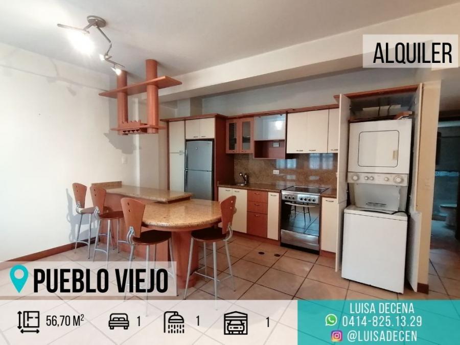 Foto Apartamento en Alquiler en El Morro, El Morro, Anzo�tegui - U$D 300 - APA134985 - BienesOnLine