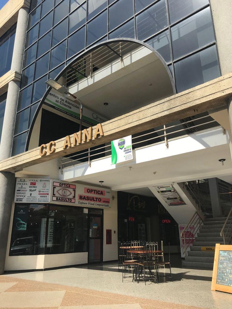 Foto Local en Alquiler en urbaneja, lecheria, Anzo�tegui - 48 m2 - BsF 300 - LOA120551 - BienesOnLine