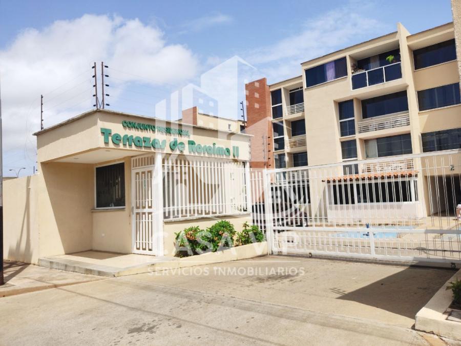 Foto Apartamento en Venta en Ciudad Guayana, Bol�var - U$D 23.000 - APV150593 - BienesOnLine