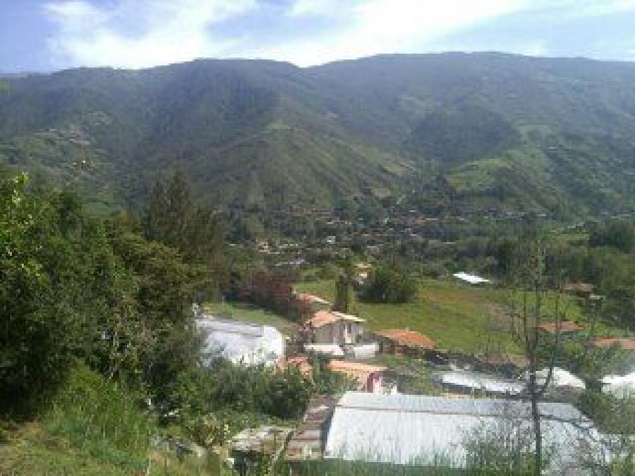 Foto Terreno en Venta en Mucunutan, Tabay, M�rida - U$D 3.500 - TEV132030 - BienesOnLine
