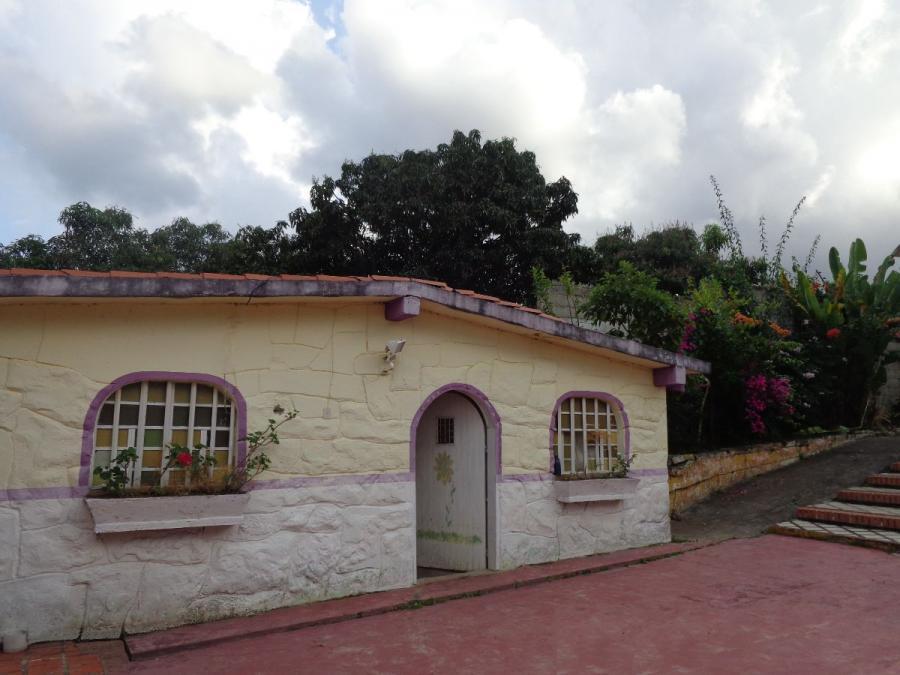 Foto Casa en Venta en Escuque, Escuque, Trujillo - CAV150852 - BienesOnLine