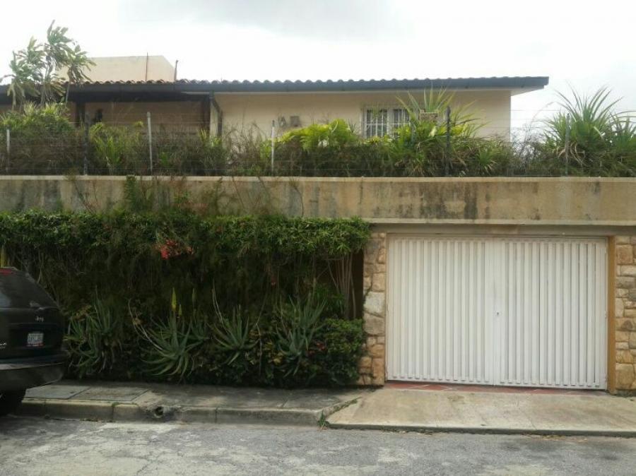 Foto Casa en Venta en Chacao, Miranda - U$D 330.000 - CAV138595 - BienesOnLine
