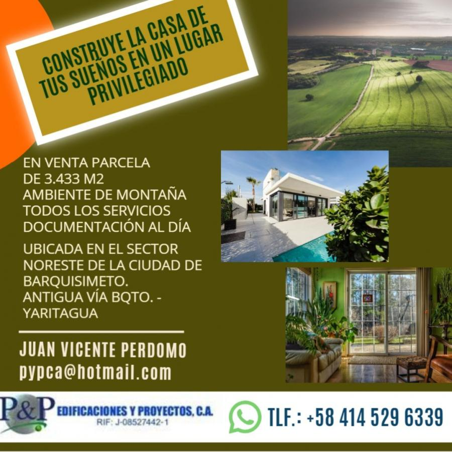 Foto Terreno en Venta en Zona Este, Barquisimeto, Lara - 3 hectareas - TEV129801 - BienesOnLine