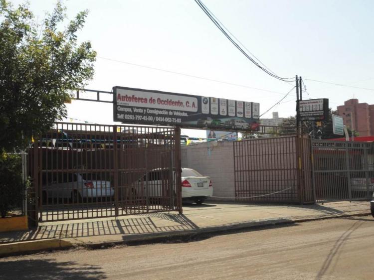 Foto Local en Venta en Maracaibo, Zulia - BsF 55.000.000 - LOV58042 - BienesOnLine