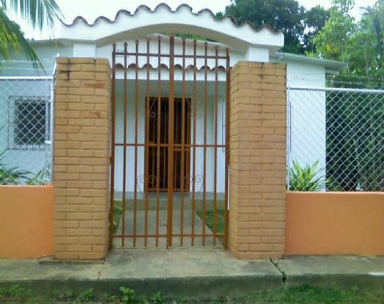 Foto Terreno en Venta en Puerto P�ritu, Anzo�tegui - BsF 21.000.000 - TEV84363 - BienesOnLine