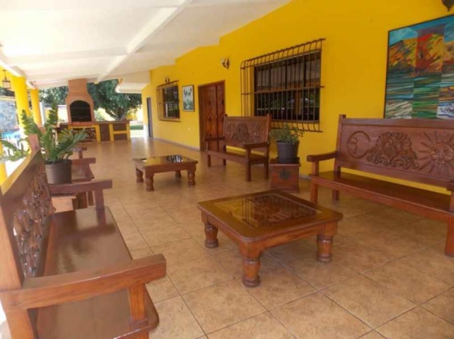 Foto Finca en Venta en Safari CCountry Club, Valencia, Carabobo - U$D 90.000 - FIV131880 - BienesOnLine