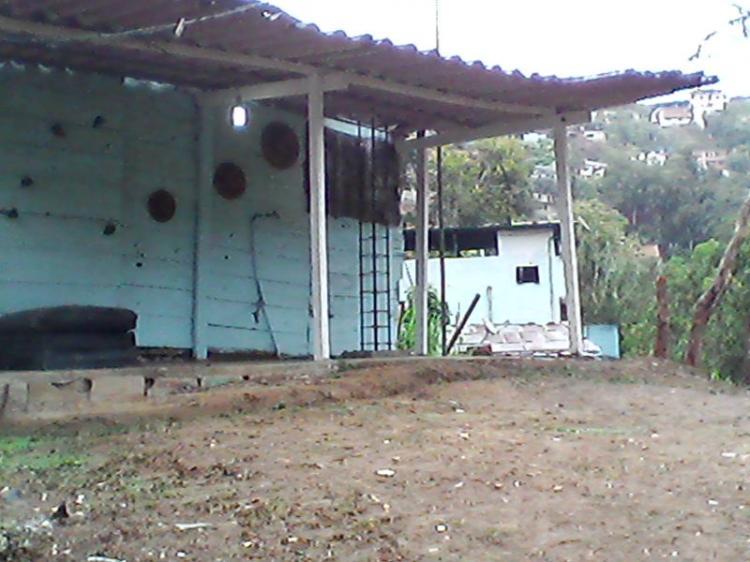 Foto Terreno en Venta en Los Teques, Miranda - BsF 400 - TEV56245 - BienesOnLine
