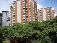 Apartamento en Alquiler en santa fe sur Caracas
