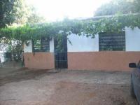 Casa en Venta en taguao Catia La Mar