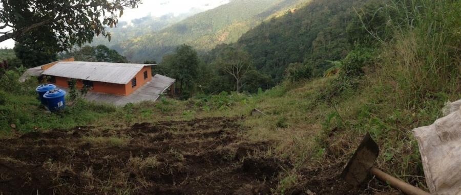 Foto Finca en Venta en carayaca, la pe�ita, Vargas - BsF 100.000.000 - FIV122895 - BienesOnLine