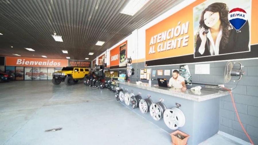 Foto Negocio en Venta en San Diego, San Diego, Carabobo - U$D 350.000 - NEV145557 - BienesOnLine