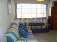 Apartamento en Alquiler en Urbanizacion costa azul Porlamar