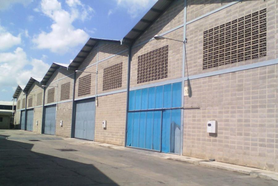 Foto Galpon en Alquiler en Maracay, Aragua - BsF 100.000 - GAA114540 - BienesOnLine