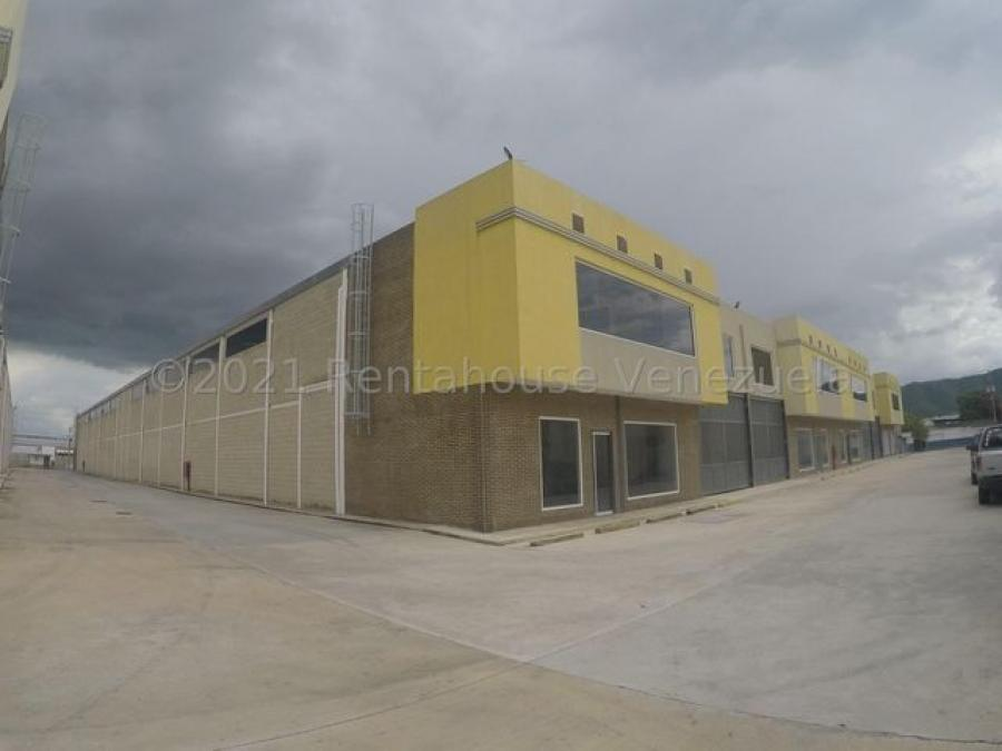 Foto Galpon en Venta en Castillito, San Diego, Carabobo - U$D 1.500.000 - GAV157050 - BienesOnLine