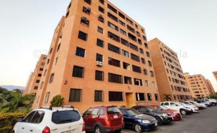 Foto Apartamento en Venta en Casanova Goody, San Jacinto, Aragua - U$D 25.000 - APV154785 - BienesOnLine